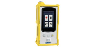 TacticID-GP - Model BWS496-GP  - All-Inclusive Handheld Analyzer for Hazmat, Explosives, Narcotics