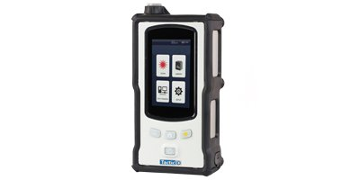 TacticID-N - Model BWS496-GP  - Handheld Analyzer for Narcotics Identification