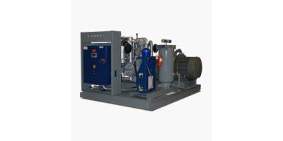 Bauer - Medium Pressure Compressor Systems