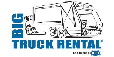 Big Truck Rental - part of Environmental Solutions Group