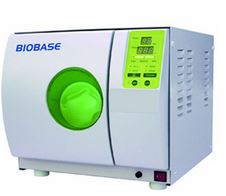 Biobase - Model Class N Series - Table Top Autoclave