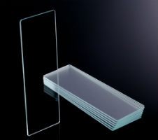 Model 7101 - Microscope Slides-Plain Slides