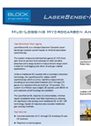 Model LaserSense-ML™ - Process Gas Analyzer for Mudlogging - Brochure