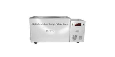 Model HH - Digital Water Baths