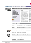 Brigade - MDR-304A-500 - Mobile Digital Recorder Brochure