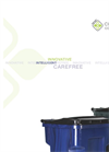Model ICON Series - Waste & Recycling Carts Brochure