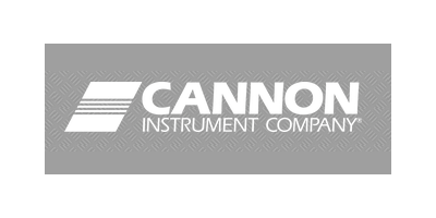 Cannon Instrument Company