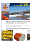 Tuffboom - Log and Debris Booms / Safety Barriers Brochure