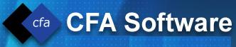 CFA Software