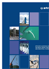 Model TRV16 - Small Submersible Mixer Brochure