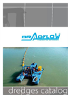 Dragflow Dredges Catalogue
