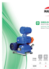 Model SEM - Rotary Pistons Pump Brochure