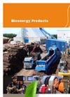 Saalasti Bioenergy Products Brochure