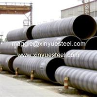 XY - Model SSAW - API 5L X52 X60 X70 SSAW Steel Oil Line Pipe