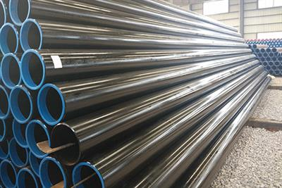 ERW Steel Pipe Cabon Steel Line Pipe