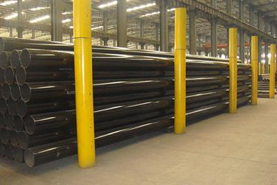 ERW Steel Pipe Api 5l Line Pipe