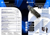 Polimaster - PM1401K - Hand Held Radionuclide Identification Device Brochure