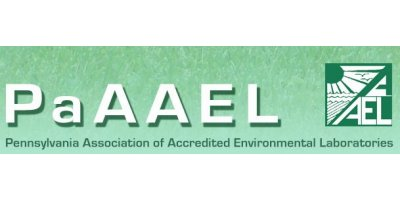 The Pennsylvania Association of Accredited Environmental Laboratories (PaAAEL)