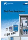 CEMS & Process Monitoring Gas Analyzers Brochure