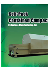 Equipco SelfPack - - Contained Compactor Brochure