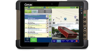 FleetLink  - Mobile Lite Software