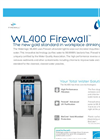 Firewall - Model WL400 - Water Dispensers Brochure