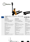 GIROPES ARC Pallet Truck Weigher Datasheet