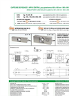 LAUMAS AZLI Single-Point Load Cell Datasheet
