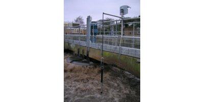 Energy reduction and coagulation process control for wastewater treatment industry - Water and Wastewater - Water Treatment