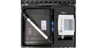 PPM Bespoke - Portable IQ Ammonium System