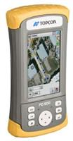 Topcon - Model FC-500 - Windows Mobile Field Controller
