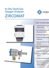 COSA - Zirconia - Oxygen Gas Analyzers Brochure