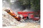HAMMEL - VB 850 - Primary Shredder