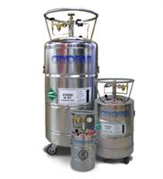 Cryofab - Model CL/CLPB Series - Pressurized Cryogenic Tanks