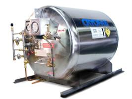 Cryofab - Cryogenic Storage and Cryogenic Transport Tank