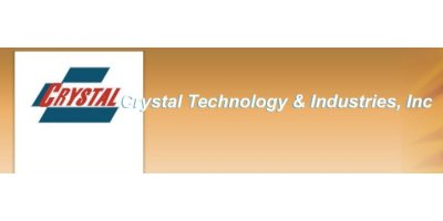Crystal Technology & Industries Inc.