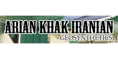 Arian khak Iranian geosynthetics group