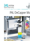 Decapper Module Brochure