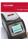 TC-5000 - Gradient Thermal Cyclers Brochure