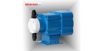 Minimax Pumps - Solenoid Operated Dosing Pump
