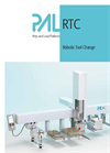 PAL RTC - Fully Automated Prep and Load System - Brochure