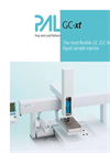 Chromtech - GC PAL-xt  - Brochure