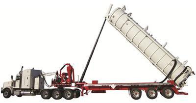 Mailhot - Vacuum Trucks and Trailers