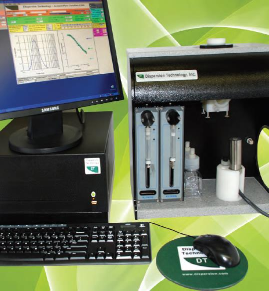 Particle Size Measurement - Monitoring and Testing - Laboratory Equipment-1