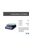 Model SK-1807-E 3D - Rocker Brochure
