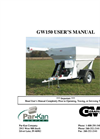 Model GW 150 - Grain-Weigh  - Brochure