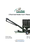 Seed Weigh 2 Pack Seed Delivery Brochure