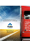 Diesel Natural Gas (DNG) Brochure