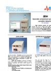 Sapphire 600 Isocratic Analytical System With Detector Brochure