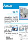 SE06 Isocratic Preparative System Brochure